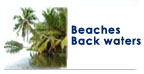 Beaches and Backwaters